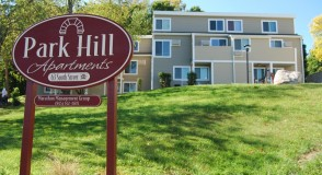 Park Hill Apartments